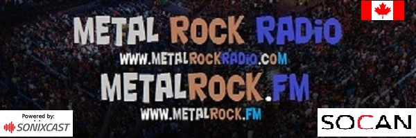 Metal Rock Radio & MetalRock FM - Online Mobile Metal & Hard